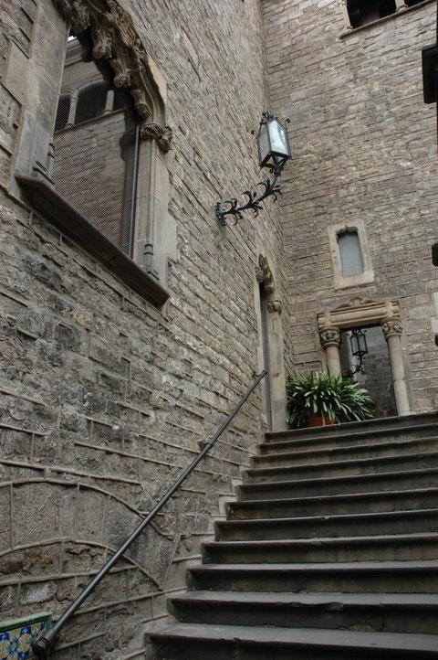 Ajuntament de Barcelona: Arxiu històric de la ciutat, Casa de l'Ardiaca - Detarima