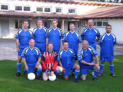 Die AH in der Saison 2009/10