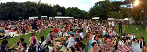 EC-Festival