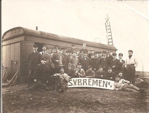 SVB ca. 1925