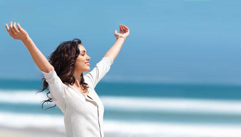 Das Erleben Ihrer eigenen Persönlichkeit als Normalität.   Ermöglichen Sie sich mehr Ordnung in Ihren Feinstoffkörpern!