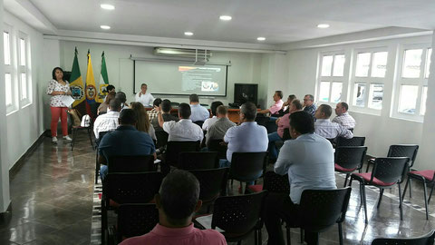 Asamblea Asotraquindio año 2018