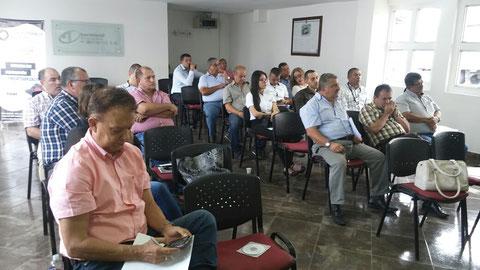 asamblea año 2018