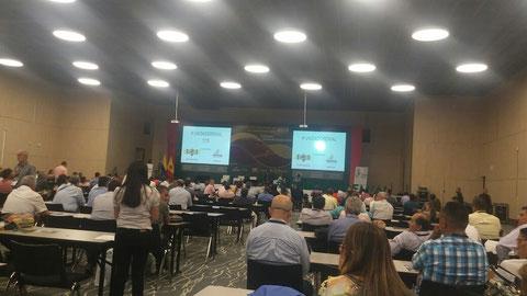 Convención Nacional Pereira