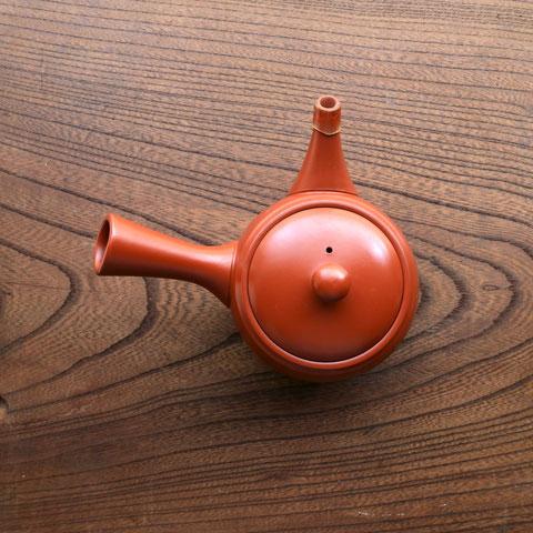 お茶フェス、急須