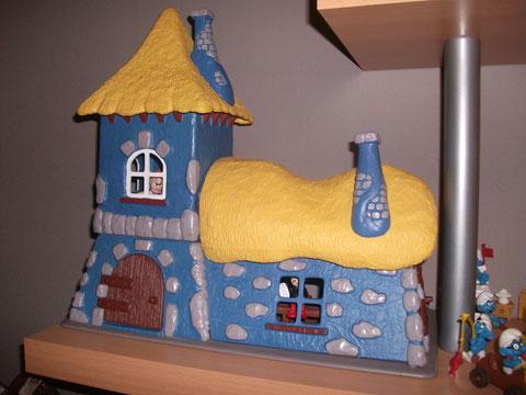 Chateau de gargamel