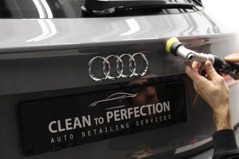 Auto detailing services - Maatwerk