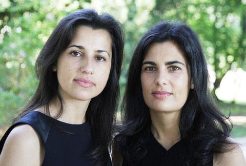 Raffaella & Natascia Gazzana - ECM Matinee -