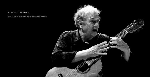 Ralph Towner mit OREGON am 24. Oktober 2015 im FORUM Merzhausen.