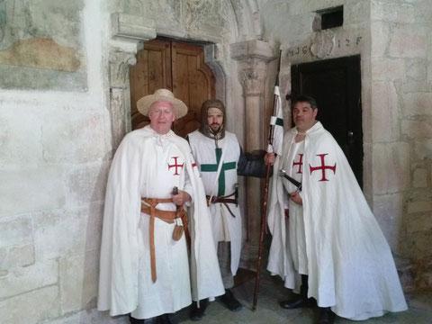 Les Médiévales de St Ursanne