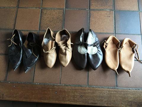 Chaussures neuves mais en liquidation  pointure : 42-43-44 demander prix par message