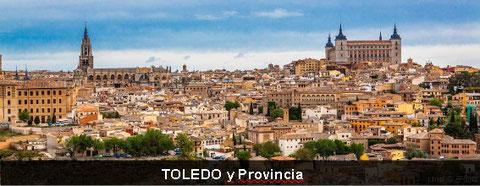 Oportunidades industriales en TOLEDO
