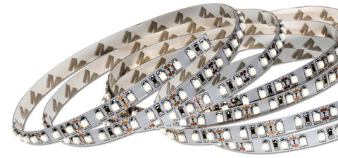 3 x LED-Strip DAYLITE LS-180-WW-3M, 180 LEDs, warmweiß