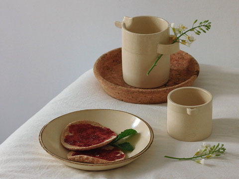 MALGA Ceramic Design, Portugal - HOME Collection