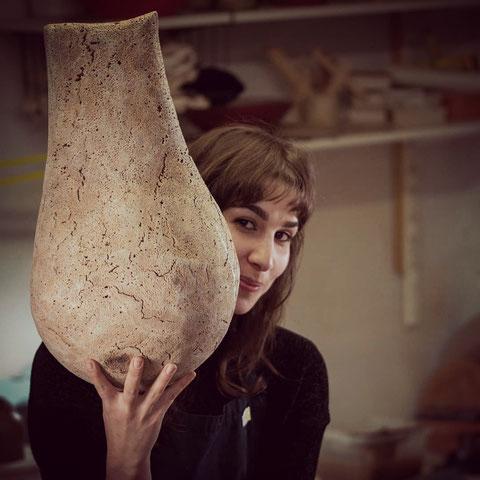 Mariana Filipe - Keramik - MALGA