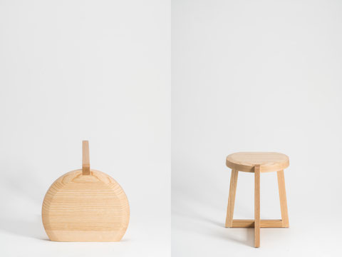 Hocker - Oyster by UTIL