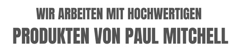 Paul Mitchell Hamburg