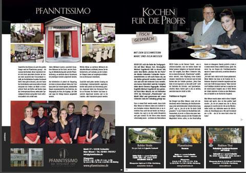 Bildergebnis für pfanntissimo presse