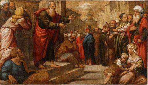 Predicazione di S.Andrea