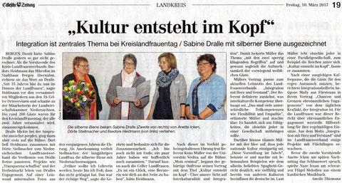 Quelle: Cellesche Zeitung . 10.03.2107