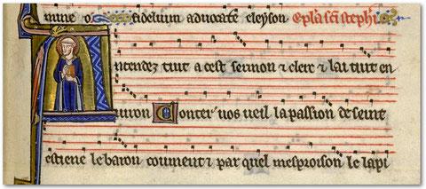 Blog Scola Metensis-manuscrit de Fontevraud