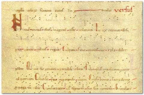Blog Scola Metensis-Novus annus-manuscrit