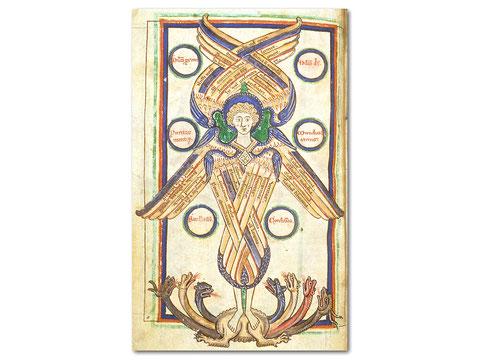 Blog Scola Metensis-manuscrit anglais