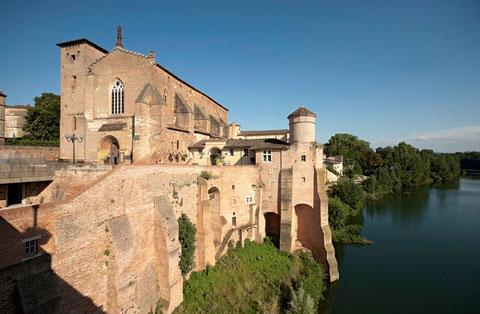 Blog Scola Metensis-église de Gaillac