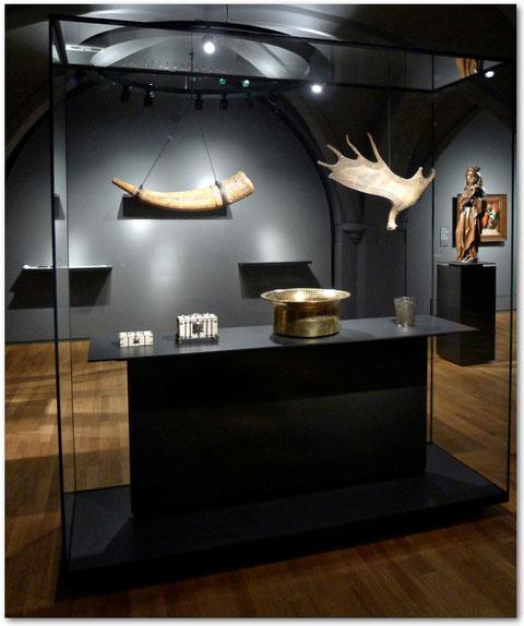 Blog Scola Metensis-Corne d'élan-Rijksmuseum-Amsterdam
