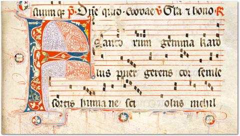 Blog Scola Metensis-Office de Charlemagne