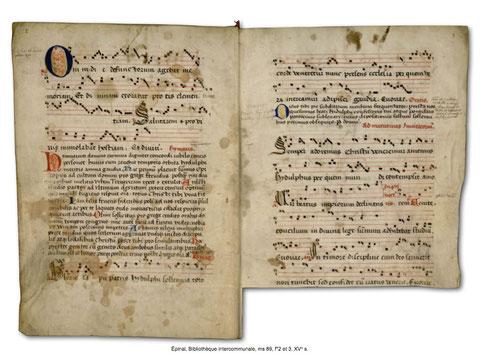 Blog Scola Metensis-manuscrit d'Épinal