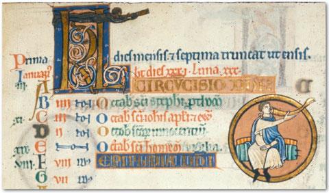 Blog Scola Metensis-calendrier-mois de janvier