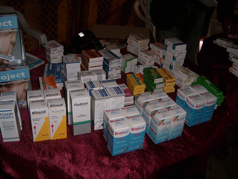 du 23/O4/2011 à hy al Qods bérrechid