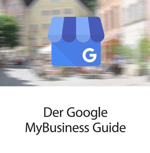 Google My Business Guide zum Downloaden