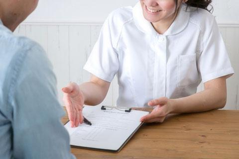 居宅介護支援の利用の流れ