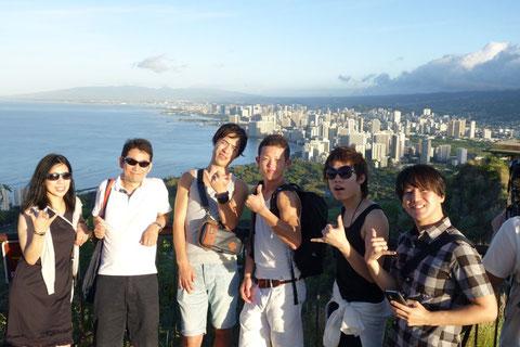 社員旅行 交流 親睦 ハワイ グアム 台湾 オーストラリア