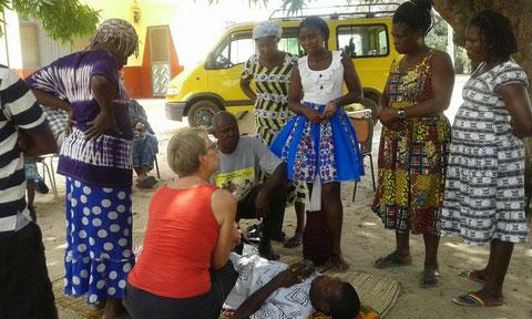 Ausbildung zum Geburtshelfer