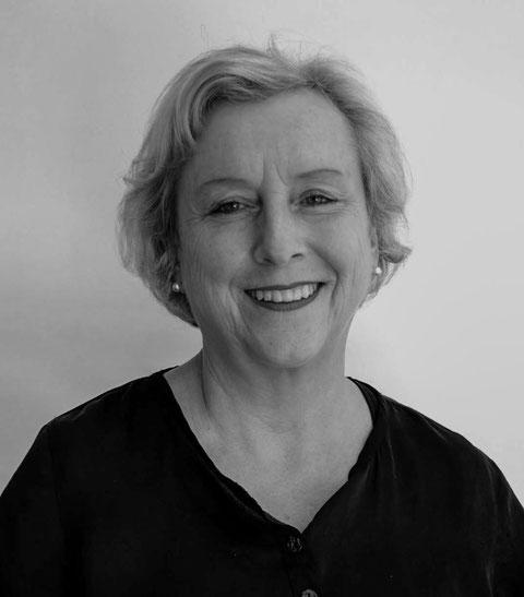 Susanne Mäder / Administration