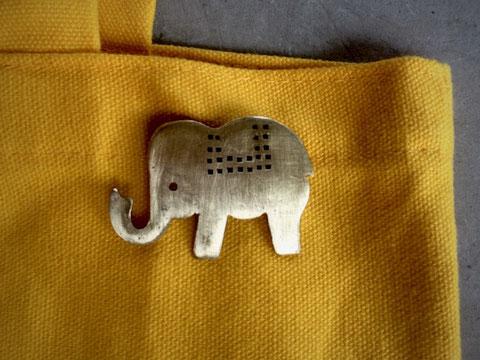 Elephant ぞうさん