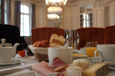 Hôtel Marotte, 5 stars, boutique hotel, luxury hotel, hotel cosy & chic, hotel in the city centre of Amiens, breakfast, French food