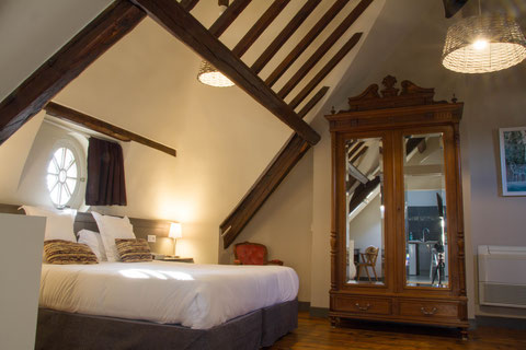 Hôtel Marotte, 5 stars, boutique hotel, luxury hotel, hotel cosy & chic, hotel in the city centre of Amiens, sister house The Nest, furnished apartments, medium and long term stays, cottage for business trip Amiens
