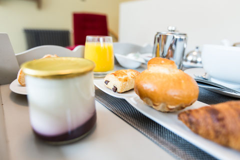 Hôtel Marotte 5 étoiles, hôtel de charme, hôtel de luxe, boutique hôtel Amiens, cosy et chic, proche de la gare et de la cathédrale, petit déjeuner continental