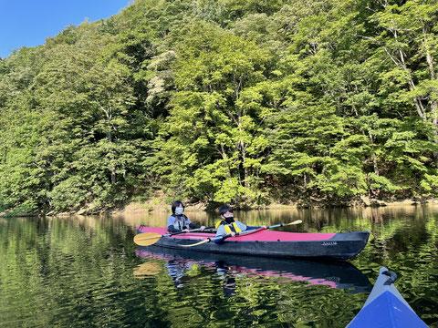 2021年08月04日PM信濃川ラフティングツアー写真プレビュー【日本アウトドアサービス】