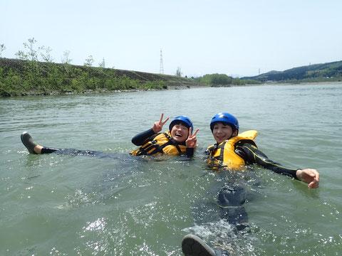 2021年05月04日AM信濃川ラフティングツアー写真プレビュー