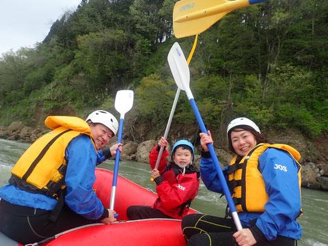 2021年05月03日PM信濃川ラフティングツアー写真プレビュー