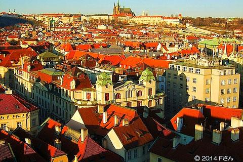 チェコのクリスマス