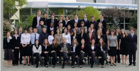 ECE2 2007-2008