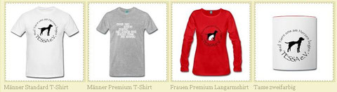 TESSA e.V. , T-Shirtshop :)