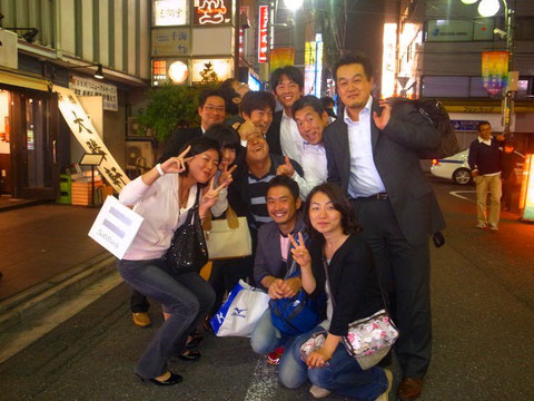 東京支部会_5月場所