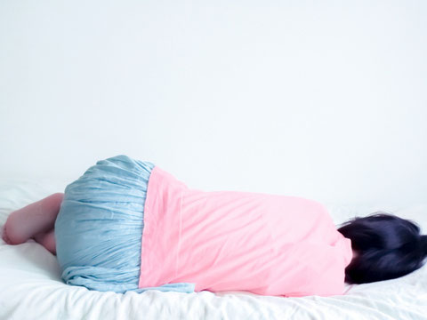 パーキンソン病、慢性疲労症候群、慢性腰痛、頭痛、あらゆる疾患の原因の一つ(といっても大きい)に『不安』があります。